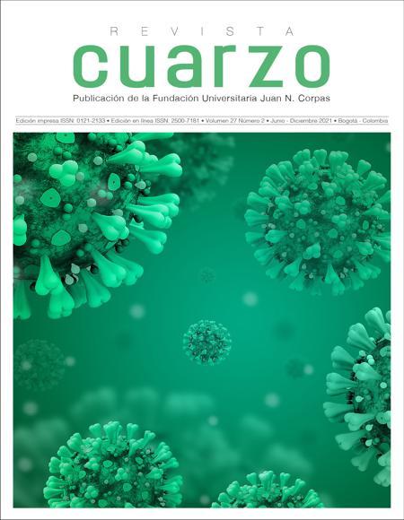 Revista Cuarzo